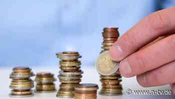 Vermögenswirksame Leistungen: Der Chef hilft beim Sparen