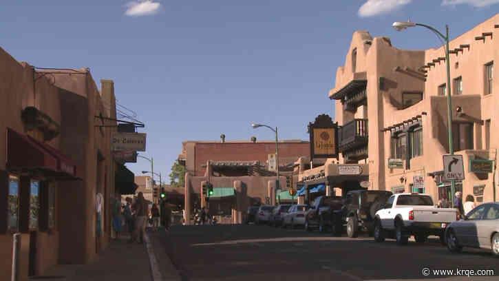 Santa Fe applies for $25.1 million in virus relief funding