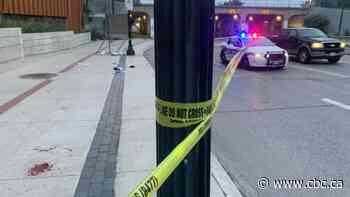 Winnipeg police investigating serious assault near Main Street underpass