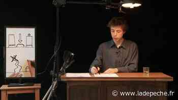 """Graulhet. Deux """"conférences de poche"""" à la MMC - ladepeche.fr"""