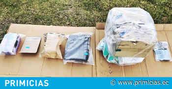 Fiscalía investiga un caso de peculado en hospital de Manta - Primicias
