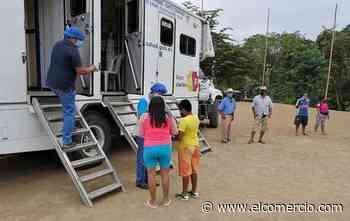 Cantones de Manabí se mantendrán en semáforo amarillo; COE de Manta pide postergar apertura de playas - El Comercio (Ecuador)