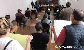 Tras agresión a médico, acuerdan estos puntos de seguridad en Paracho - Uno TV Noticias