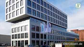 Innovation Port in Harburg: Erste TU-Forscher ziehen ins HIP
