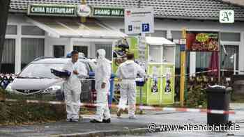 Göttingen: Lebenslange Haftstrafe für Doppelmörder