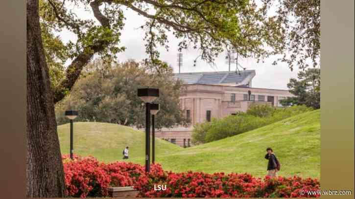 Ahead of move-in day, LSU lays out its COVID response, expectations for football