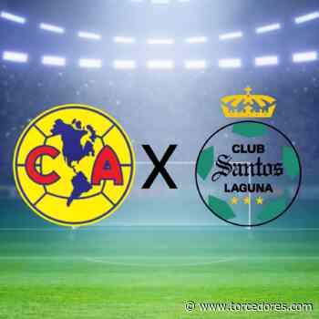 América x Santos Laguna: como assistir ao Campeonato Mexicano AO VIVO - Torcedores.com