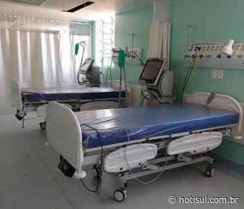 Hospital de Laguna inaugura nesta quinta 10 leitos de UTI - Notisul