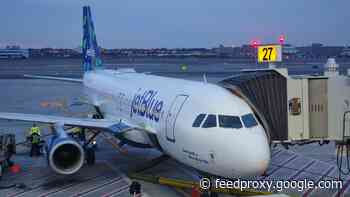 JetBlue achieves carbon neutrality for domestic flights