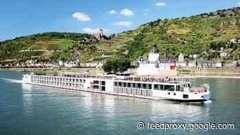 Viking cancels all 2020 cruises