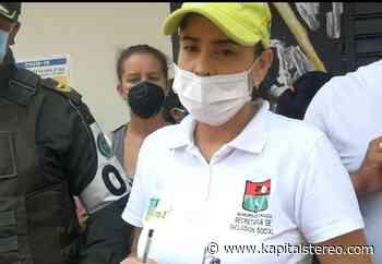 En Arauca inicia la entregar mercados a los adultos mayores - Kapital Stereo