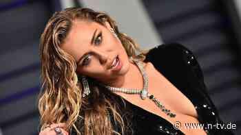 """""""Zwei Hälften, kein Ganzes"""": Miley Cyrus ist wieder Single"""