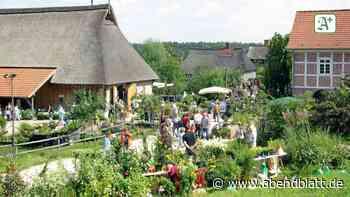"""Freude bei Gartenfreunden: """"Spezial 2020"""" – Pflanzenmarkt findet statt"""