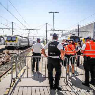 Parket tekent beroep aan tegen vrijlating verdachte van rellen in Blankenberge