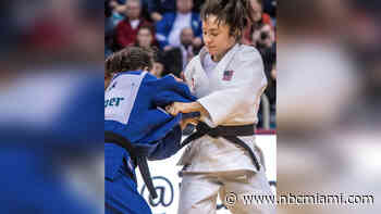 'I Just Need to Fight Somebody': Miami Native Adjusts Olympic Judo Training in Pandemic