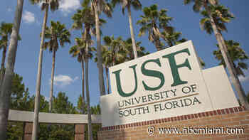 University of South Florida Cites Racist Twitter Bio in Firing Police Officer