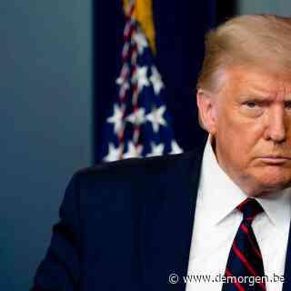 'Heeft u spijt van al uw leugens?': journalist verrast president Trump
