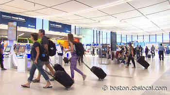 Hawaii Removed From Massachusetts Travel Order Exempt List - CBS Boston