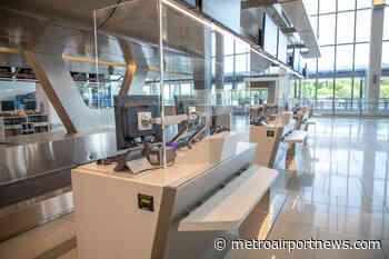 COVID Surge Again Softens Travel Demand - Metropolitan Airport News