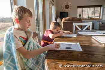 Changes in family travel give rise to 'flexcation' vacation trend - Short Term Rentalz