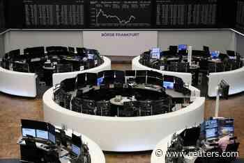 Travel stocks drag Europe lower after fresh UK quarantine rule - Reuters
