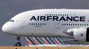 Air France-KLM and French travel stocks hit by UK quarantine measure - Reuters