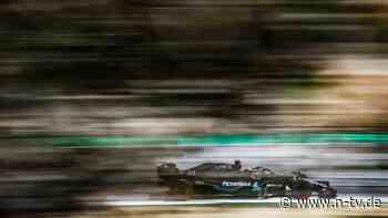 Nächster Pleiten-GP für Ferrari?: Hamilton kontert neuem Vettel-Chassis locker
