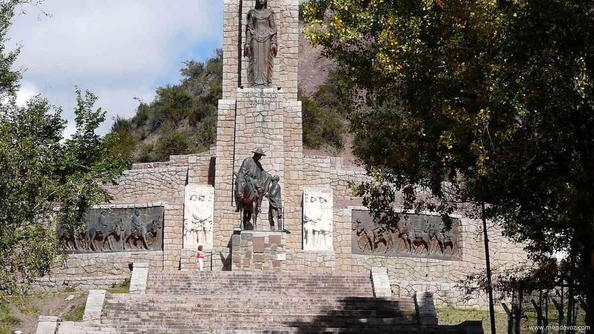 Mendoza vivirá una semana dedicada a San Martín - Mendovoz