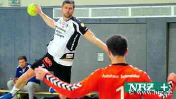 MTV Dinslaken: Fabian Hoffmann belebt den Konkurrenzkampf - NRZ