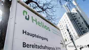 Helios-Chef mahnt an: Debatte über Überkapazitäten ist nicht vorbei