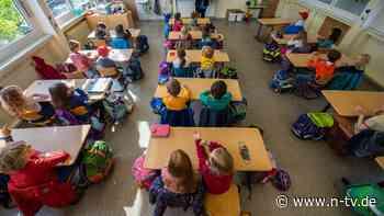 Spitzenplatz in Studie behalten: Sachsen bietet die beste Schulbildung