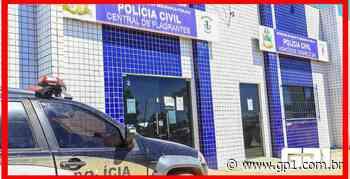Homem acusado de estuprar sobrinha de 12 anos é preso em Timon - GP1