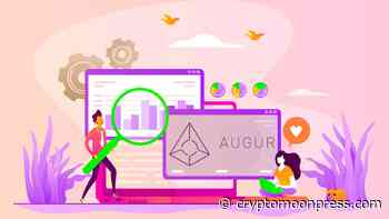 Augur (REP) Price Movement Exhibits Sluggish Momentum - CryptoMoonPress