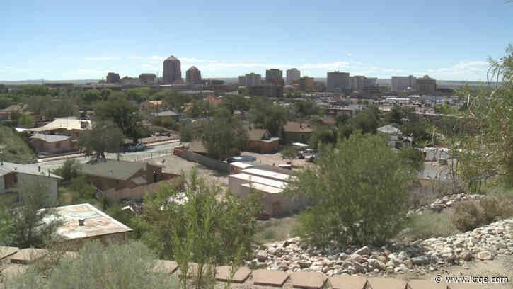 'Day of Caring Scavenger Hunt' to help several central New Mexico nonprofits