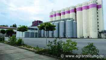 Agrarhandel: Zertifizierter Standort in Bischofswerda - agrarzeitung online