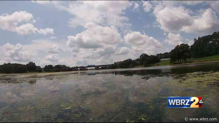 University Lakes restoration project set to resume next month