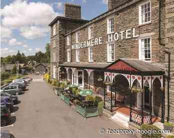 Bespoke Hotels to manage ex-Shearings properties