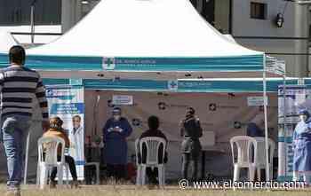 Ecuador registró 1 066 casos de covid-19 en las últimas 24 horas; Quito se acerca a los 18 000 contagios