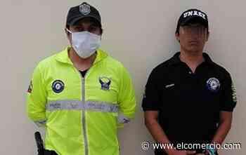 4 capturados por el secuestro de un ciudadano extranjero en Guayaquil
