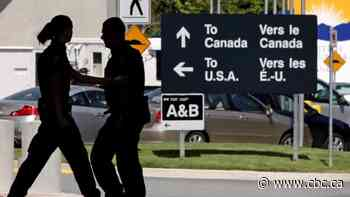 Canada-U.S. border will remain closed until Sept. 21