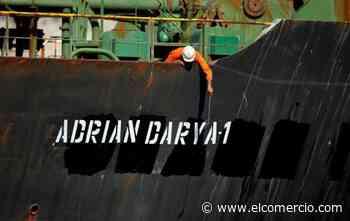 EE.UU. dice que decomisó cuatro cargamentos de combustible iraní que iban camino a Venezuela