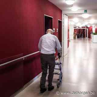 Live - Coronavirus: 30 bewoners en 8 personeelsleden van Mechels woon-zorgcentrum besmet