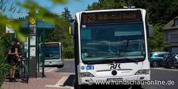 Schnellbuslinie: Verbindung zwischen Hellenthal und Kall wird gefördert - Kölnische Rundschau