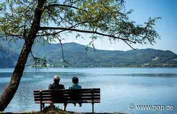 Bündnis: Schutz der Oberen Isar und Wasserkraft-Neuregelung - Passauer Neue Presse
