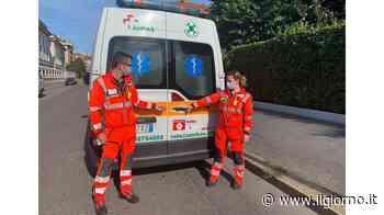 Scassinate tre ambulanze della Croce Amica di Basiglio - IL GIORNO