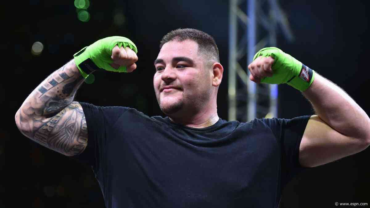 Sources: Bout between Ruiz Jr., Arreola agreed to