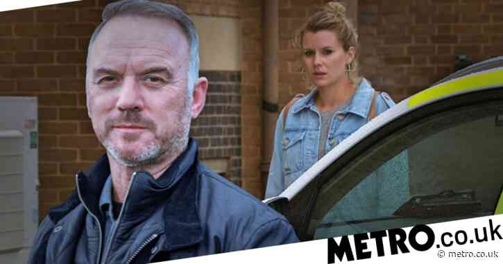Emmerdale spoilers: Evil DI Malone threatens to kill Dawn Taylor's son Lucas