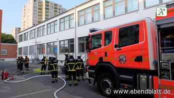 Hamburg: Explosionsgefahr – Pikrinsäure in Apotheke gefunden