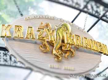 Keinerlei Hilfe vom Staat: Krazy Kraken ist insolvent – Rolling Pin - Rolling Pin