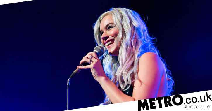 Joss Stone 'doubles down' on happiness being a 'choice' following intense backlash
